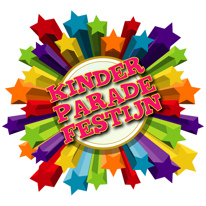 Website Kinder Parade Festijn